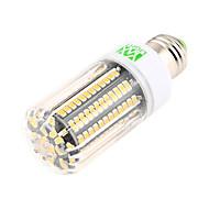 12W E26/E27 LED-maissilamput T 136 ledit SMD 5733 Koristeltu Lämmin valkoinen Kylmä valkoinen 1000-1100lm 2800-3200/6000-6500K AC 220-240