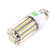 12W E26/E27 LED-kornpærer T 136 leds SMD 5733 Dekorativ Varm hvit Kjølig hvit 1000-1100lm 2800-3200/6000-6500K AC 220-240V