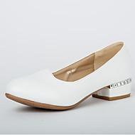 Modern-Pantofi de dans(Negru / Verde / Roșu / Albastru / Gri) -NePersonalizabili-Damă