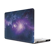 "Volledige hoesjes Plastic Geval voor 11.6"" / 13.3 '' / 38cmMacBook Pro 15"" / MacBook Air 13"" / MacBook Pro 13"" / MacBook Air 11"" /"