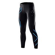 Heren Sport Kleding Onderlichaam Training&Fitness Racen Recreatiesport Sportkleding Ademend Sneldrogend Rekbaar
