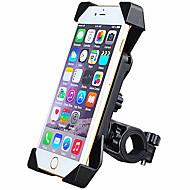 Telefon tartó Kerékpározás/Kerékpár Mountain bike Treking bicikli Örökhajtós kerékpár Kényelmes Műanyag-1