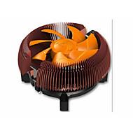 billige Faner & Køling-cpu ventilatorer til laptop support intel LGA1155 / 1156/775 (i3 i5)