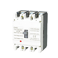 de kwaliteit van de stroomonderbreker van low voltage circuit breaker