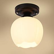 billige Taklamper-Takplafond Omgivelseslys - Mini Stil, Globus Moderne / Nutidig, 110-120V 220-240V Pære ikke Inkludert
