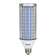 30 B22 / E26/E27 LED-maissilamput T 160 SMD 5730 3000 lm Lämmin valkoinen / Kylmä valkoinen Koristeltu AC 85-265 V 1 kpl