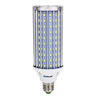 halpa -BRELONG® 30W 3000lm E26 / E27 B22 LED-maissilamput T 160 LED-helmet SMD 5730 Koristeltu Lämmin valkoinen Kylmä valkoinen 85-265V