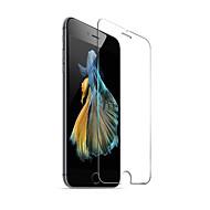 זכוכית מחוסמת בהיר מאוד / קשיחות 9H / הוכחת פיצוץ מגן מסך קדמי נוגד טביעות אצבעותScreen Protector ForApple iPhone 7