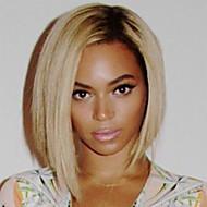 muoti suorat hiuksista peruukit naiselle