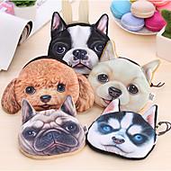 pet dog design pénztárca
