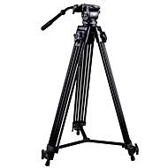 hnízda nt-270a hliníkový stativ videa pro digitální fotoaparát
