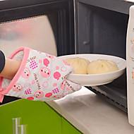 billige Bakeredskap-Bakeware verktøy polykarbonat / Tøy Økovennlig / Praktisk Grep / baking Tool Brød / Kake / Pai Hanske