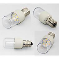 billiga Belysning-20-25lm E14 Bordslampa ST21 9SMD2835 LED-pärlor SMD 3528 Dekorativ Kallvit