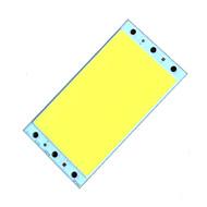 billige belysning Tilbehør-zdm diy 18-25w 2000lm kald hvit / varm hvit ledet integrert lyskildebrett (dc12-14v 1.6a)