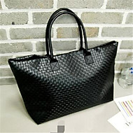 Women Bags PU Shoulder Bag for Casual Outdoor Black
