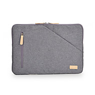 halpa -Suojakuori tekstiili Tapauksessa kattaa 13.3 '' / 15.4 '' MacBook Air Retina / MacBook Pro / MacBook Air / MacBook Pro Retina