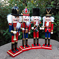 Nutcrackers Residential Commercial IndoorForHoliday Decorations