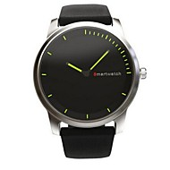 tanie Inteligentne zegarki-Inteligentny zegarek Wodoszczelny Spalone kalorie Krokomierze Obsługa wiadomości Obsługa aparatu Anti-lost Sportowy Rejestrator snu