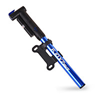 billige Sykkeltilbehør-Sykkel Pumper Ultra Lett (UL), Ergonomisk Fritidssykling / Foldesykkel / Sykkel med fast gir Aluminiumslegering Svart / Blå