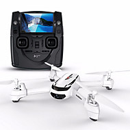 Drone Hubsan H502S 4-kanaals 6 AS Met 720P HD-camera FPV LED-verlichting Terugkeer Via 1 Toets Auto-Takeoff Failsafe Headless-modus