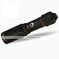 U'King ZQ-WXK9 ダイビング用懐中電灯 LED 1200LM lm 1 モード クリーXM-L2 ミニ 焦点調整可 防水 小型 コンパクトデザイン ダイビング/ボーティング 屋外