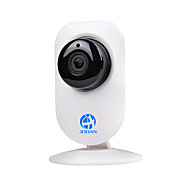 billige IP-kameraer-jooan® a5 trådløs ip kamera toveis lyd / sky lagring hjem sikkerhet nettverk babymonitor
