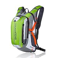 hesapli Bagaj & Seyahat Çantaları-Unisex Çantalar Naylon sırt çantası için Spor Dış mekan Tüm Mevsimler Siyah Fuşya Kırmzı Yeşil Mavi