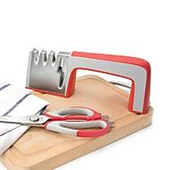 levne Příbory-kuchyňské nářadí Nerez Multifunkční / Šetrný vůči životnímu prostředí Zábavné Pro domov / Do kanceláře / Každodenní použití 1ks