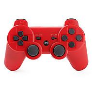 Manetă Wireless De PS3 (Culori Multiple)