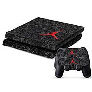 B-SKIN PS4 PS/2 Bolsas e Cases - PS4 Novidades