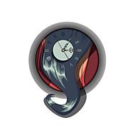 Moderne/Contemporain Animaux Horloge murale,Autres Autres 380*468mm Intérieur Horloge