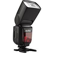 Godox A580 / A290L / A700 Kamera Blits Hot Sko Trådløs Blits Kontroll / TTL / LCD