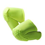 billige Sportsstøtter-Knestøtte til Klatring Sykling / Sykkel Løp Unisex Pustende Komprimering Sport utendørs polyester