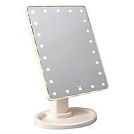 billiga Sminktillbehör-1 st Spegel Klassisk Spegel Hög kvalitet Dagligen