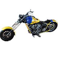 Action - Figuren & Plüschtiere Spielzeugautos Motorräder Spielzeuge Motorrad Neuheit Einrichtungsartikel Jungen Mädchen Stücke