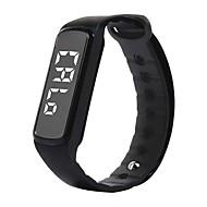 tanie Inteligentne zegarki-General Nie Slot karty SIM NFC Android Obsługa multimediów 64 MB Audio