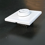 ledet dimmere slå elektrisk for kunsten åpning og lukking lykter og lanterner (AC220V, 300W)