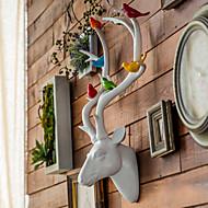 動物 ポリレジン コンテンポラリー 屋内 装飾的なアクセサリー