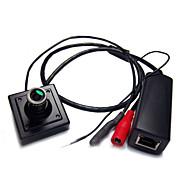 billige IP-kameraer-720p poe kamera mini ip kamera nettverk sikkerhet ip kamera onvif p2p lyd mikrofon kamera