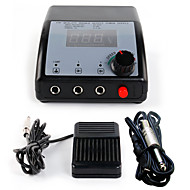 tattoo voeding dual output digitale voetpedaal clip cord kit tattoo tool accessoire aanbod
