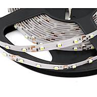 フレキシブルLEDテープストリップ非防水300 LEDは3528 5メートルのRGB装飾ライト12V DC 1個