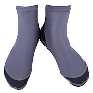 baratos -Sapatos para Água Natação Mergulho e Snorkeling Lycra Náilon para Unisexo
