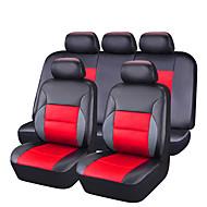 Prekrivači za auto-sjedala Presvlake sjedala PU koža Za Univerzális