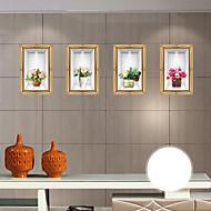 abordables Adhesivos de Pared-De moda Florales 3D Pegatinas de pared Calcomanías de Aviones para Pared Calcomanías 3D para Pared Calcomanías Decorativas de Pared, Papel