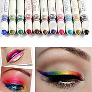 Lápis de Olho Lápis Longa Duração Natural Olhos 12 M.N