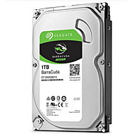 cheap Computer Components-Seagate Desktop Hard Disk Drive 1TB BarraCuda