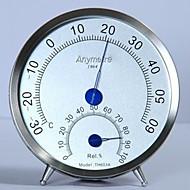 random väri nojalla th603a lämpömittari korkean tarkkuuden lämpötila ja kosteus mittari, kun nojalla Saksan tuonti kone ydin vyön kiinnike