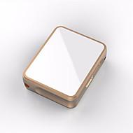 Fahrrad Gepäck gps-Verfolger Anti-Diebstahl-Auto GPS liefert Echtzeit-Locator-Tracking-Gerät GSM Alarm