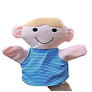 Lutke za prst Igračke za kućne ljubimce Noviteti Tekstil Pamuk 1 Komadi