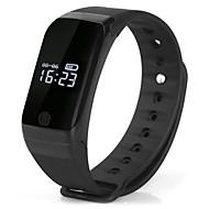 tanie Inteligentne zegarki-x7 bluetooth 4.0 sport SmartWatch przypomnieniem ciśnienie temperatura tracker tętno wywołanie monitora